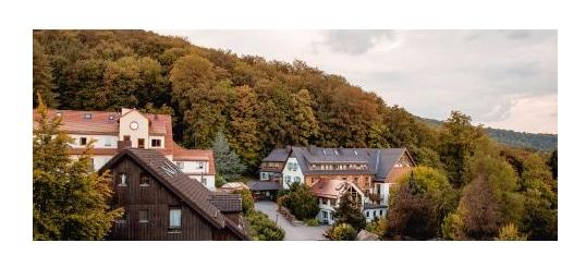 Gästehaus Hohe Rhön