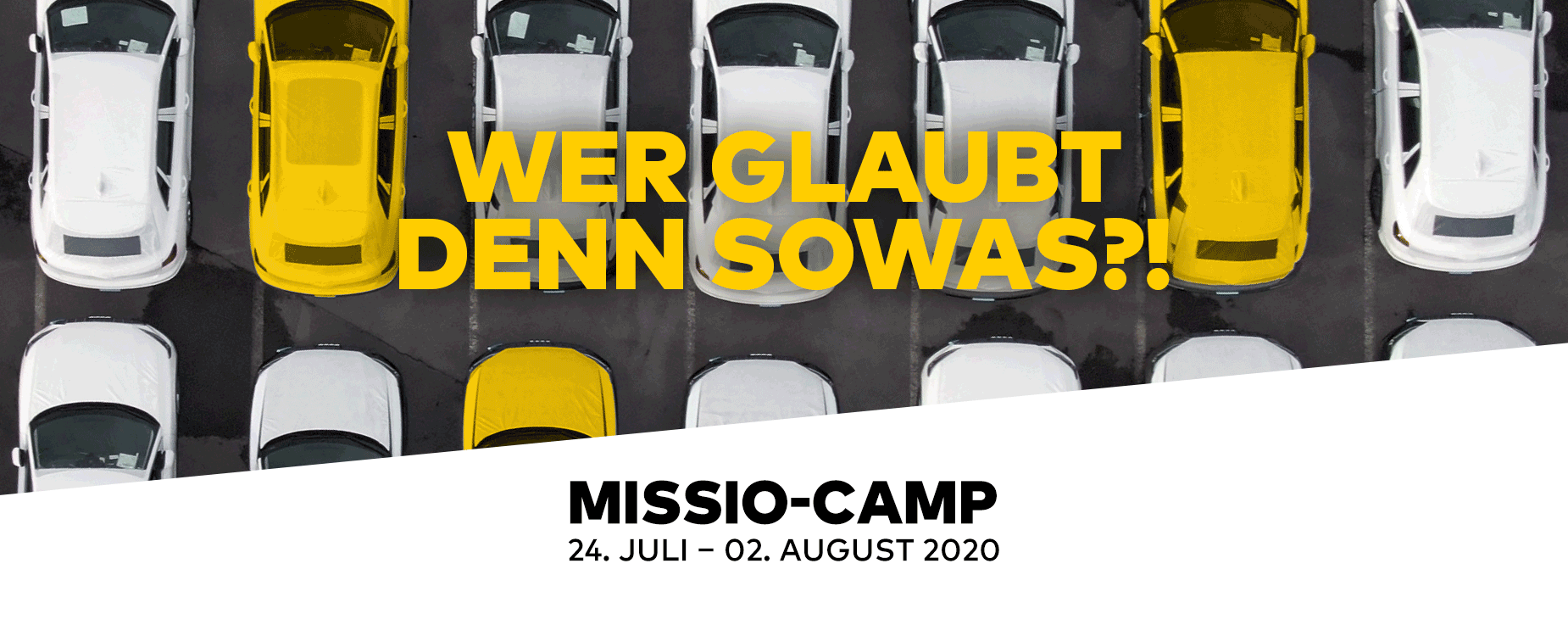 Missio Camp