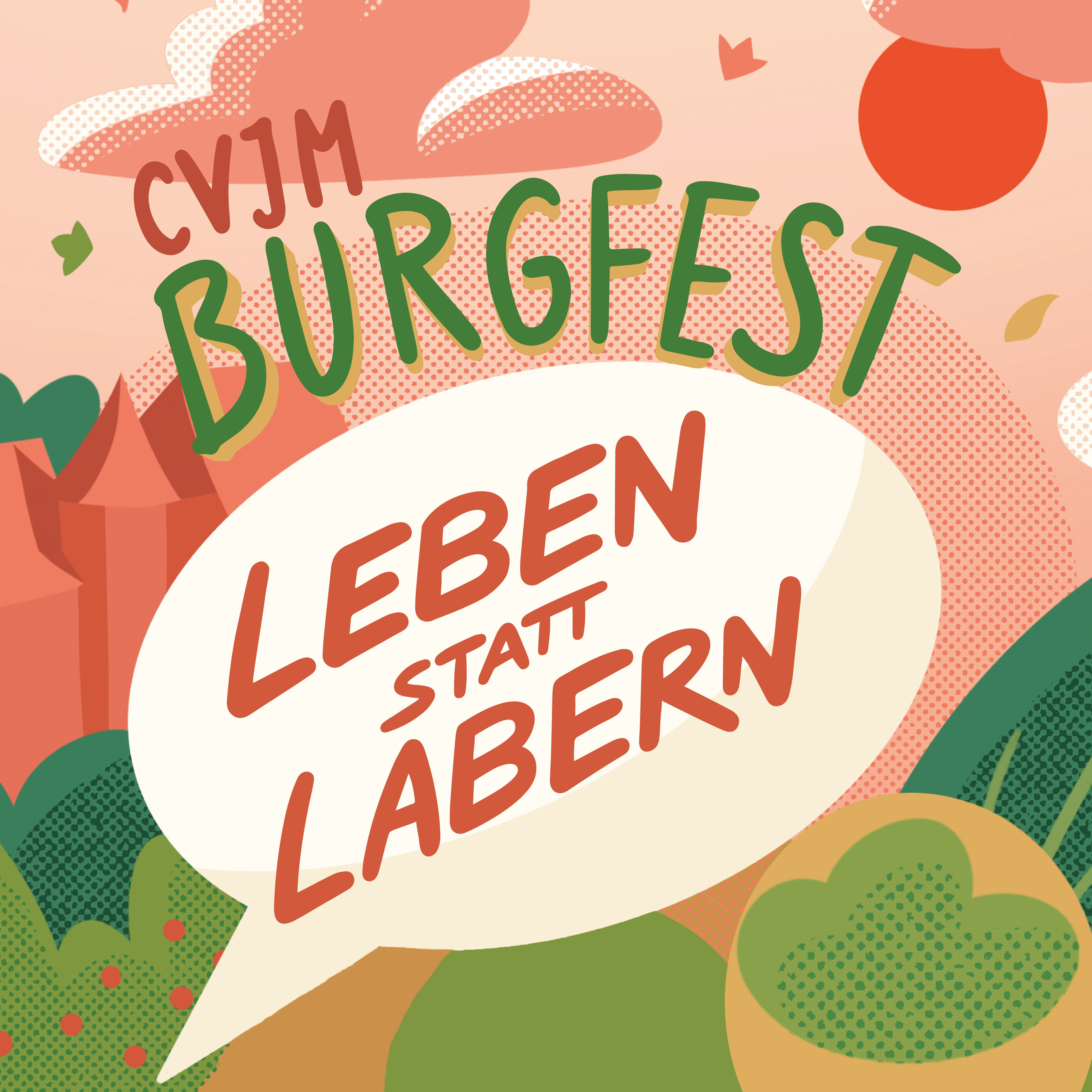 Burgfest Wernfels 2020