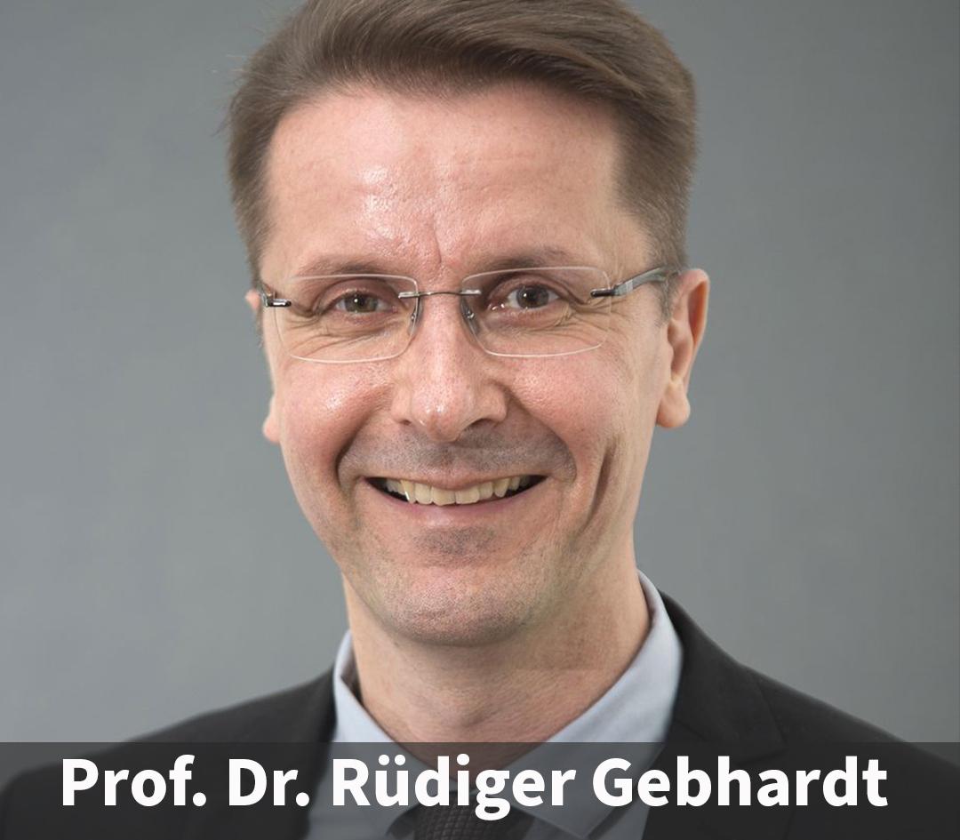 Rüdiger Gebhardt