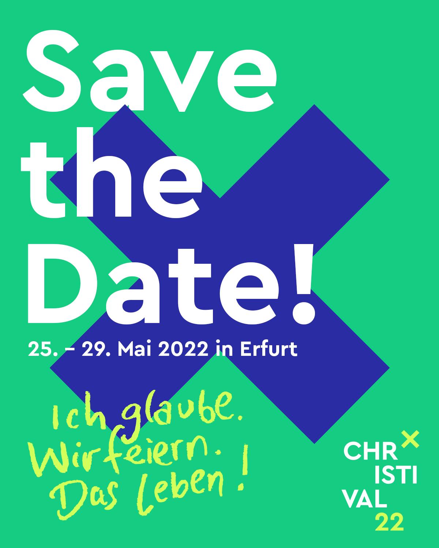 Christival 2022 Erfurt Influencer
